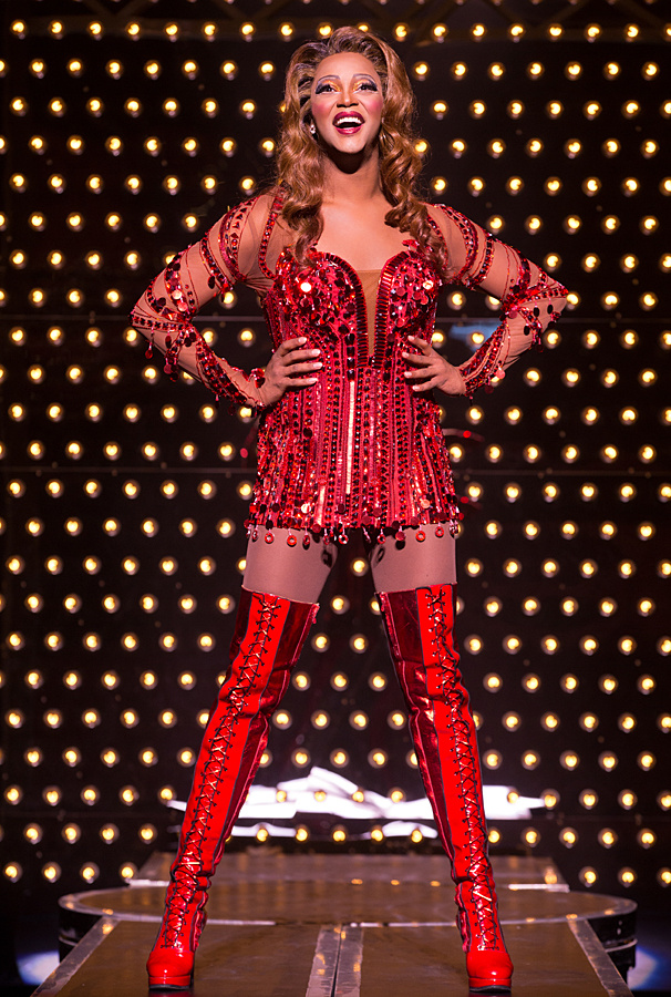 Ready Boots? Start Walking! National Tour of Kinky Boots Opens in Atlanta