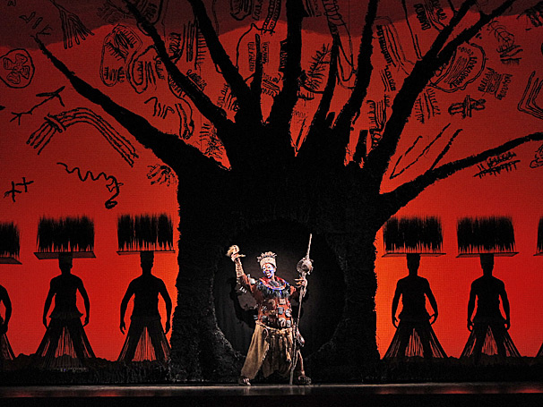 Hakuna Matata! Tickets Now on Sale for Disney's The Lion King in Portland