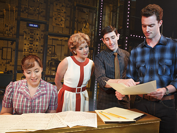 Not So Far Away! Tickets Now On Sale for Beautiful: The Carole King Musical in Atlanta
