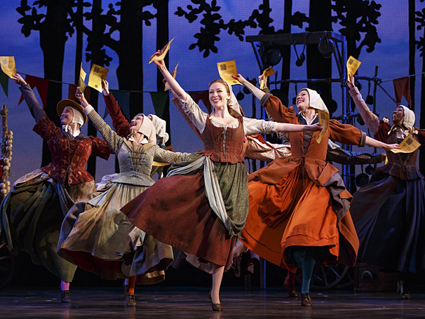 It's Possible! Tickets Now On Sale for Rodgers + Hammerstein's Cinderella in Omaha