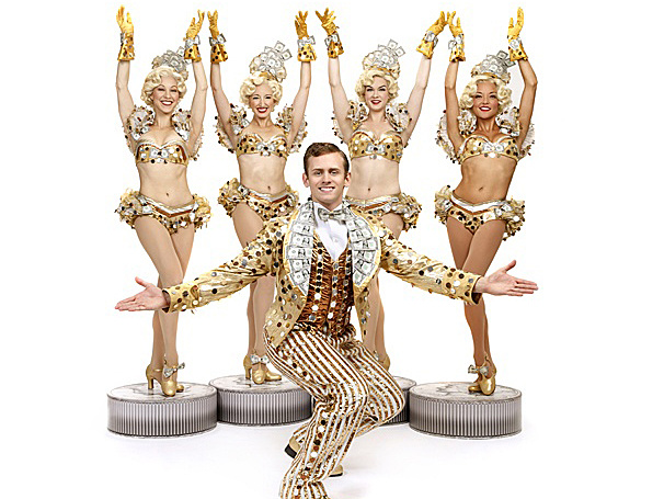We're in the Money! Tickets Now on Sale for the National Tour of 42nd Street in Tempe