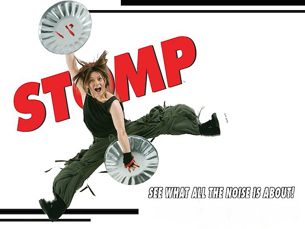 Feel the Rhythm! Tickets Now On Sale for Stomp in Calgary