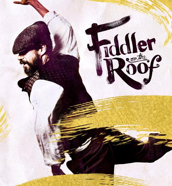 Complete Cast Set For Broadway Revival Of Fiddler On The