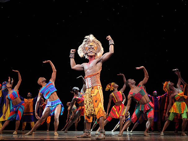The King Returns! Tony Award-Winning The Lion King Opens in Madison