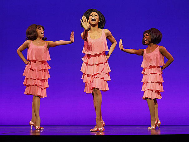 Give It to Me, Baby! Tickets Now On Sale for Golden Oldies Tuner Motown The Musical in Portland