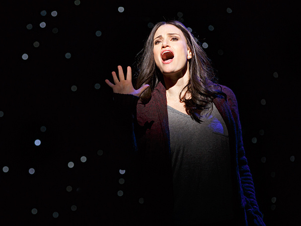 Attention Belters Sing Out For Your Chance To Catch Idina