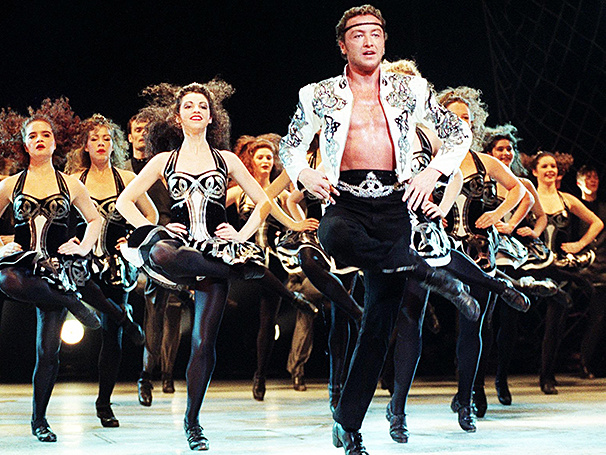Michael Flatley Will Make Broadway Debut in Lord of the ...