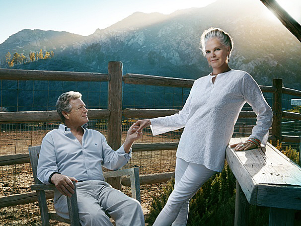 Signed, Sealed, Delivered! Love Letters, Starring Ali MacGraw & Ryan O'Neal, Begins in Baltimore