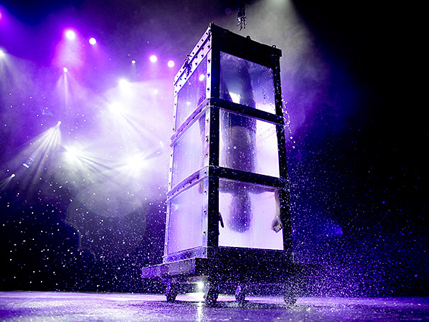 Wowza! The Illusionists—Live From Broadway Spectacle Begins Performances in San Antonio