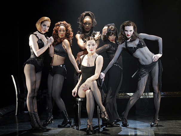 Tickets Now on Sale for National Tour of Kander & Ebb Classic Chicago in Appleton