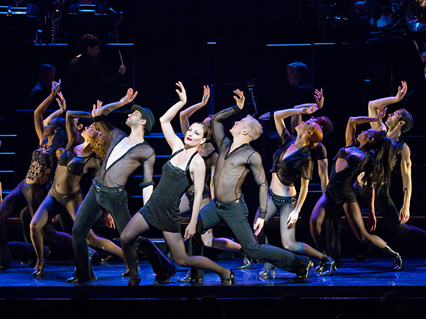 Appleton Has it Coming! National Tour of Chicago Begins Performances