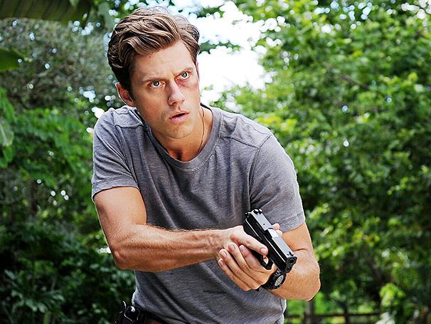 USA Drama Graceland Renewed for Third Season, But Will ...