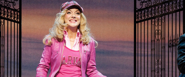Legally Blonde Cast Recording 41