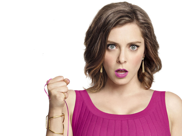 Crazy Ex-Girlfriend Star Rachel Bloom on Making Karaoke Weird, Broadway Crushes & More