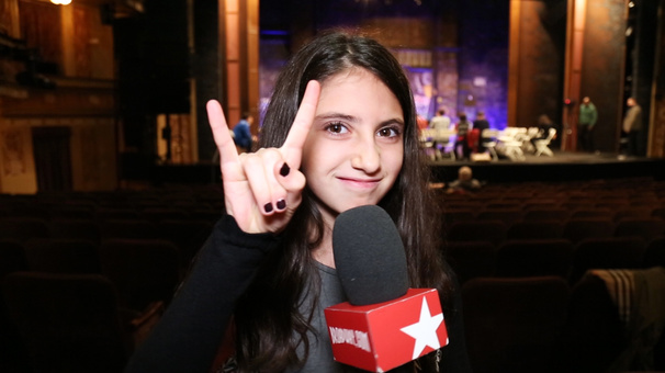 For Those About To Audition for School of Rock, We Salute You!