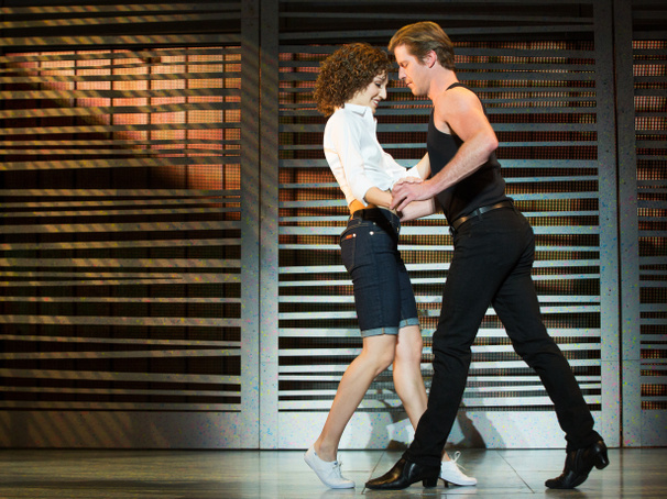 Don't Put Your Heel Down! Get Your Tickets to See Dirty Dancing in Winnipeg