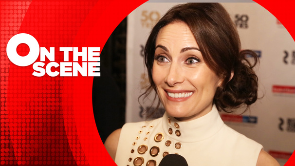 Opening Night! The Stars of She Loves Me on Broadway's Newest Hit