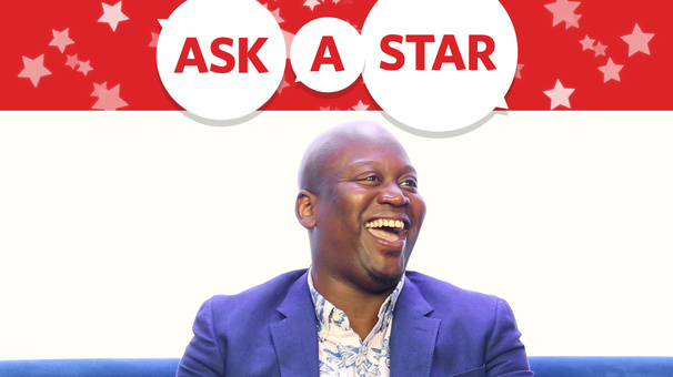 Tituss Burgess on Bathroom Encounters, His 'Dangerous' Pinot Noir & Fantasy Kimmy Schmidt Guest Star