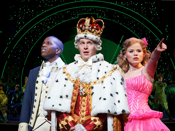 Five Wicked Cool 2016 Tony Nominations Facts
