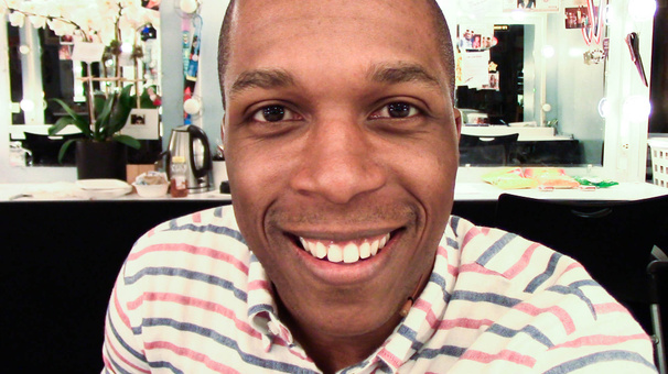 Aaron Burr, Sir: Backstage at Hamilton with Leslie Odom Jr., Episode 1: Welcome!