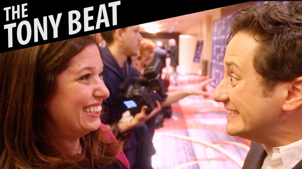 The Tony Beat Episode 3: Non-Stop