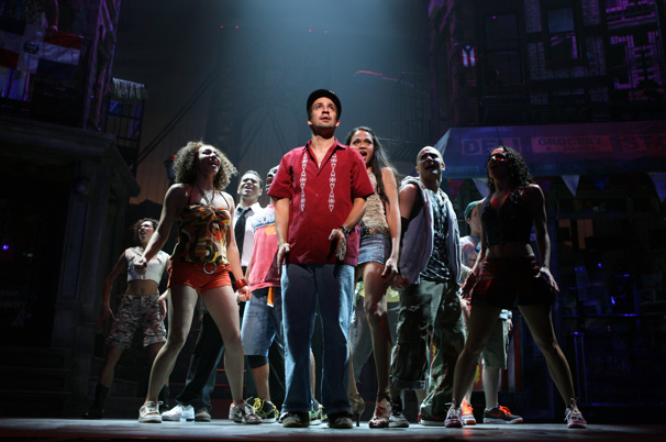In the Heights Movie Musical to Arrive in Cinemas in Summer 2020