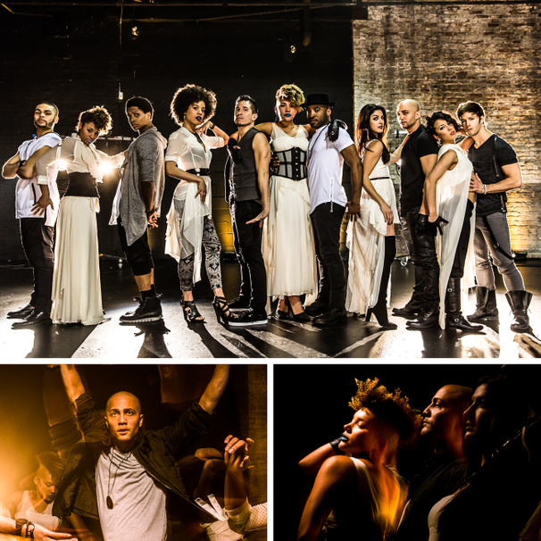 It's Not a Moment, It's the Movement: Meet the Dope Ensemble Keeping Hamilton Going Non-Stop