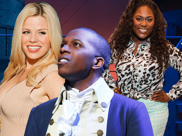 The Fans Have Spoken! The Top 10 First-Time Tony-Nominated Performers You're Rooting For on Broadway's Biggest Night