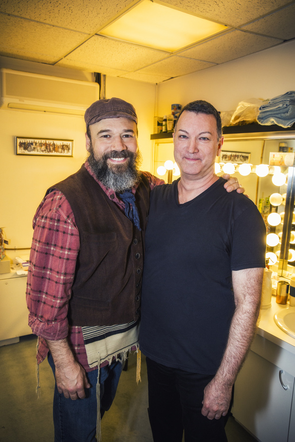 Broadway Buzz Fiddler On The Roof Broadway Broadway Com