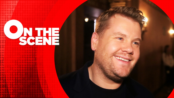 Tony Award Host James Corden on Duetting with Barbra Streisand, Ceremony Surprises & More