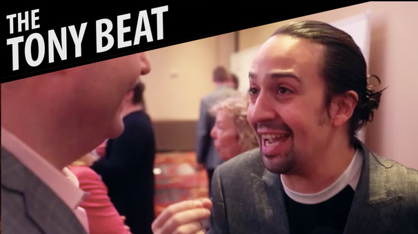 The Tony Beat Episode 6: Which Nominees Have Room on the Mantel?