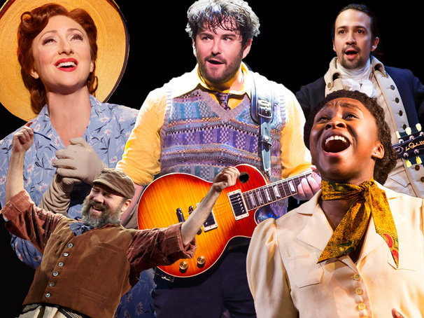 Tony Awards Poll: Which Musical Number Was the Ultimate Tonys Showstopper?