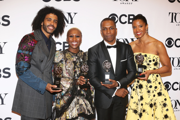 Hamilton Dominates 2016 Tony Awards But Just Short of Record; Complete List of Winners