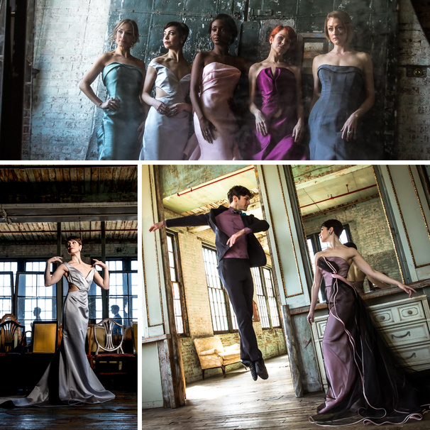 They Got Rhythm! Meet the 'S Wonderful Dancers of Broadway's An American in Paris