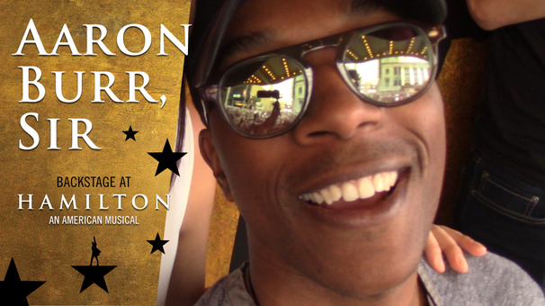 Aaron Burr, Sir: Backstage at Hamilton with Leslie Odom Jr., Episode 7: Class Reunion