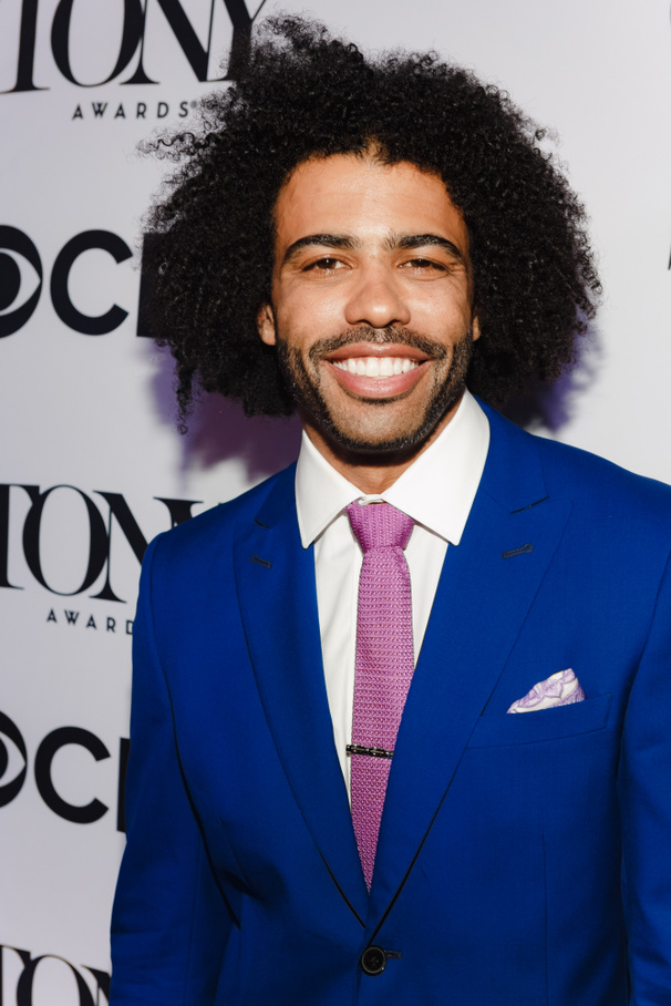 Odds & Ends: You Can Beat Hamilton Tony Winner Daveed Diggs in a Rap Battle & More