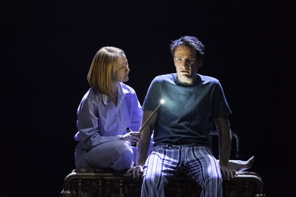 Harry Potter and the Cursed Child Broadway Production to Be Led by Original London Stars