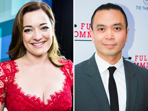 Laura Michelle Kelly & Jose Llana Will Lead the Tour of The King and I