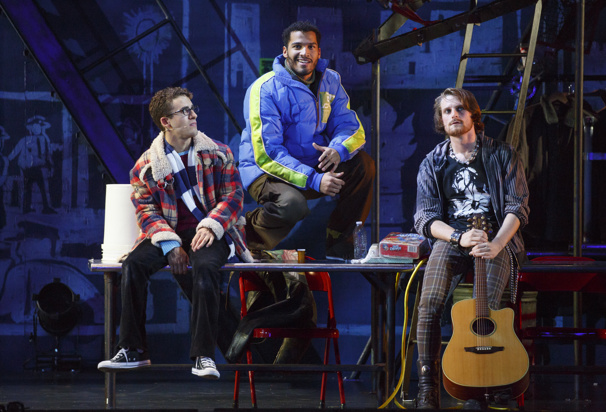 Let's Go Out! Tickets Now on Sale for the 20th Anniversary Tour of RENT in San Antonio