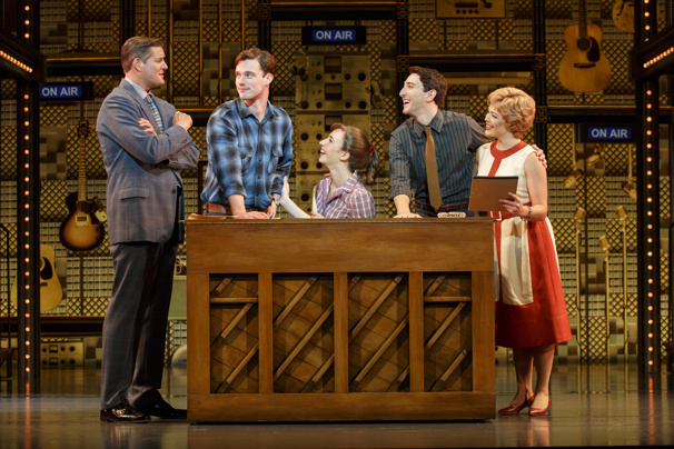 Not So Far Away! Tickets Now On Sale for Beautiful: The Carole King Musical in San Antonio