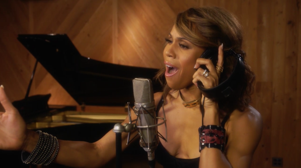 Exclusive Video! Deborah Cox Previews 'I Will Always Love You' & More from The Bodyguard Tour