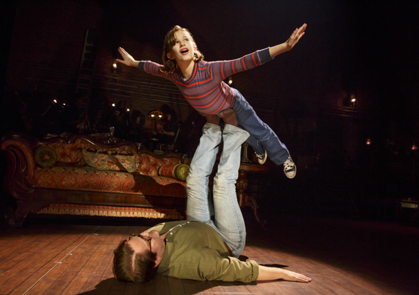 Come to the Fun Home! Tickets Now on Sale for the Tony Award-Winning Musical in Kansas City