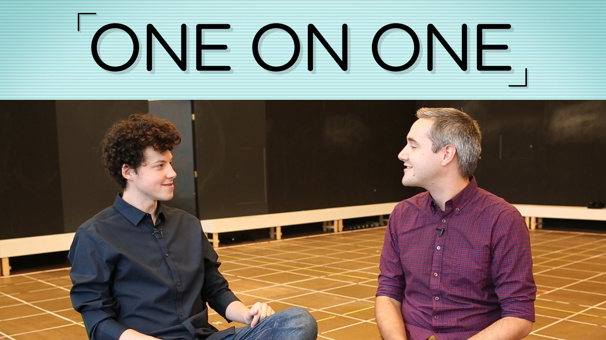 The Curious Incident of the Night-Time's Adam Langdon on Learning to Live Like Christopher Boone & the Challenges of Playing Him