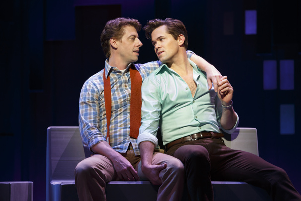 What More Can I Say? Broadway's Falsettos to Appear in Movie Theaters Across the Country