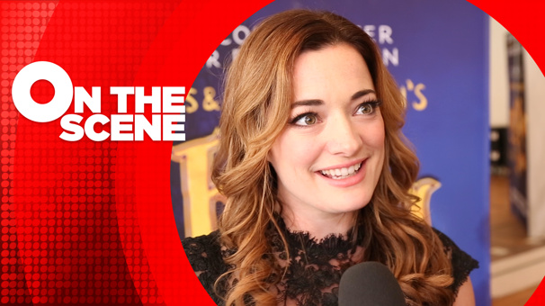 Getting to Know You! Laura Michelle Kelly, Jose Llana & More Preview the National Tour of The King and I