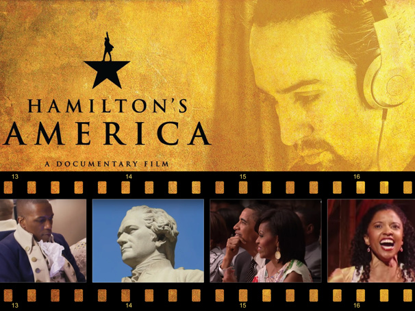 The Doc Where It Happened! These 10 Moments from Hamilton's America Blew Us Away