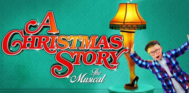 national tour of a christmas story the musical will hold local auditions in baltimore - A Christmas Story Musical