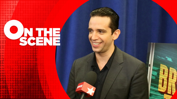 Nick Cordero, Richard H. Blake & More Talk Bringing Badass to Broadway in A Bronx Tale