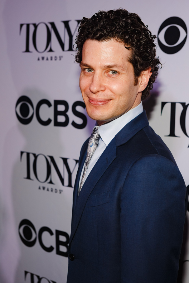 Hamilton's Thomas Kail to Direct Oliver! Movie Remake Starring Ice Cube