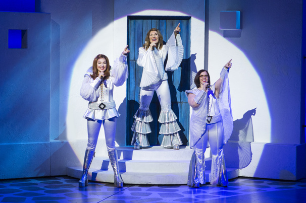 You Can Dance, You Can Jive! Tickets Now on Sale for Mamma Mia! Farewell Tour in Atlanta